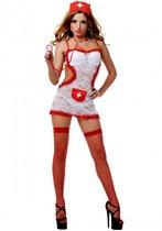 Костюм соблазнительной медсестры, размер M-L - Le Frivole