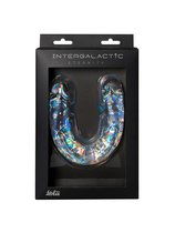 Прозрачный дилдо Intergalactic Eternity 7080-08lola