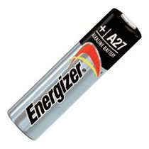 Элемент питания Energizer типа A27 BL - 1 шт. - Energizer