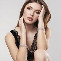 Bijoux Цепочка с наручниками Magnifique · Metallic chain Handcuffs / Bracelets silver - Bijoux Indiscrets