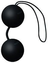 Вагинальные шарики Joyballs Trend, цвет черный - Joy Division