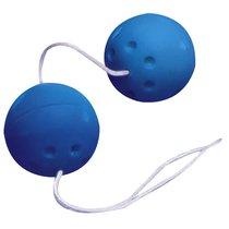 Вагинальные шарики Sarah's Secret, цвет синий - ORION