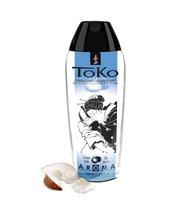 Интимный гель TOKO Cononut Water с ароматом кокоса - 165 мл - Shunga Erotic Art