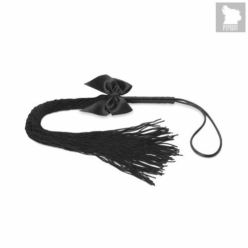 Bijoux Плеть LILLY черная, цвет черный - Bijoux Indiscrets