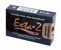 Интимное масло Exta-Z Кокос - Роспарфюм
