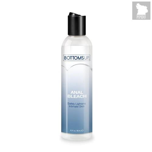 Анальный отбеливатель Bottoms Up Anal Bleach - 186 мл. - Topco Sales