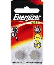 Батарейки Energizer Alkaline типа LR44/A76 - 2 шт. - Energizer