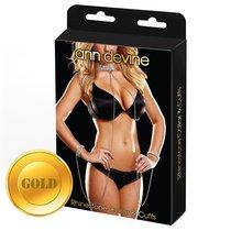 Ожерелье и браслеты Love Slave, цвет золотой - Ann Devine