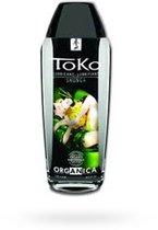 Лубрикант на водной основе Toko Organica - 165 мл - Shunga Erotic Art