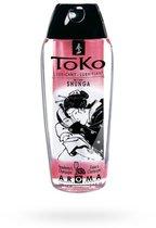 Лубрикант ТОКО с ароматом клубники и шампанского, 165 мл - Shunga Erotic Art