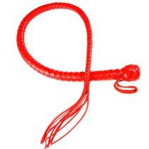 Кнут Sitabella №2, цвет красный - Sitabella (СК-Визит)
