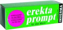 Возбуждающий крем Erekta Prompt для мужчин - 13 мл - Inverma