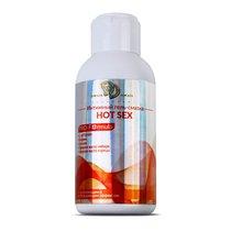 Согревающий и возбуждающий интимный гель-смазка HOT SEX - 100 мл - BioMed-Nutrition