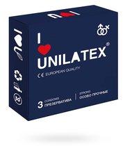 Презервативы Unilatex - Extra Strong ультрапрочные, 36 шт. - Unilatex