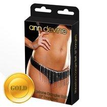 Украшение на бедра Dangler Belt, цвет золотой - Ann Devine