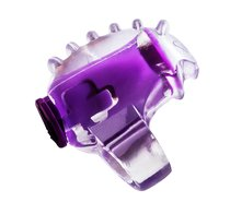 Насадка на палец Rings Chillax purple 0117-00Lola, цвет фиолетовый - Lola Toys