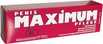 Возбуждающий мужской крем Maximum - 45 мл - Inverma