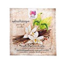 Ароматическое саше для дома с ароматом ванили и перца - Роспарфюм