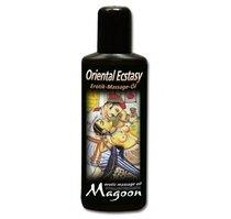 Масло массажное Magoon Oriental Ecstasy - 100 мл - ORION