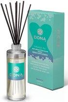 Ароматизатор воздуха DONA Reed Diffusers Naughty Aroma: Sinful Spring 60 мл - DONA by JO