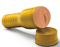 Мастурбатор-вагина Private Tube Personal Trainer, цвет телесный - Lingox Factory