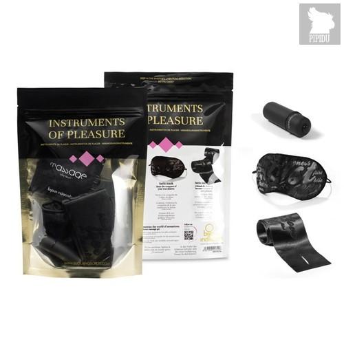 Bijoux Набор Instruments of Pleasure - PURPLE LEVEL - Bijoux Indiscrets