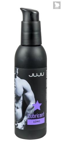 Пролонгирующий лубрикант JUJU Long - 150 мл - JUJU