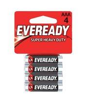 Батарейки EVEREADY R03 типа AAA - 4 шт. - Energizer
