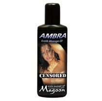 Массажное масло Magoon Ambra - 100 мл - ORION