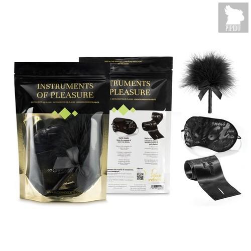 Bijoux Набор Instruments of Pleasure - GREEN LEVEL - Bijoux Indiscrets