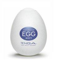 Мастурбатор-яйцо MISTY - Tenga