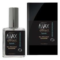 Свежий мужской аромат с феромонами MAX Attract Hypnotic 30 мл - Love in Luxury