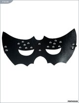 Маска «Бетмен», чёрная, P3020B - Penthouse