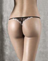 Трусики Charming, цвет черный, размер XL - Anais