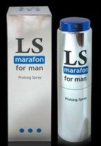 Спрей-пролонгатор для мужчин Lovespray Marafon - 18 мл - Bioritm