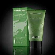 Возбуждающий и увеличивающий размеры гель для мужчин Viamax Maximum Gel - 50 мл - Viamax