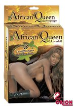 Кукла для любви African Queen - ORION