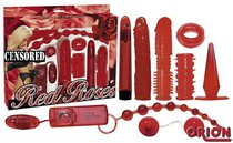 Вибронабор Red Roses - ORION