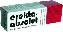 Возбуждающий и освежающий крем Erekta-Absolut - 18 мл. - Inverma