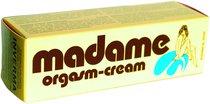 Возбуждающий крем для женщин Madame Orgasm - 18 мл - Inverma