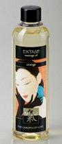 Массажное масло Апельсин - 250 мл - Shiatsu by HOT