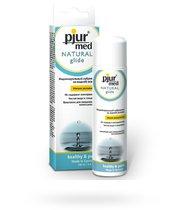 Лубрикант Pjur MED Natural Glide нейтральный, 100 мл - Pjur