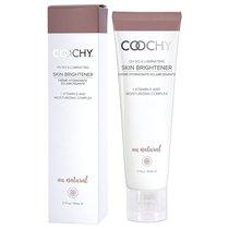 Отбеливающий, ухаживаюший за кожей крем COOCHY Skin Brightener 50 мл - Coochy