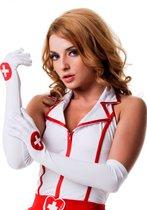 Перчатки медсестры - Le Frivole