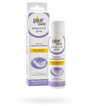 Лубрикант для чувствительной кожи Pjur MED Sensitive glide - 100 мл - Pjur