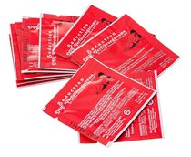 Набор из 10 пробников возбуждающего интимного крема для мужчин и женщин Seduction - milan arzneimittel gmbh