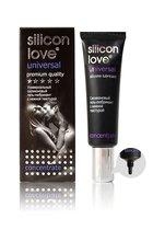 Гель-лубрикант на силиконовой основе Silicon Love universal - 30 гр. - Bioritm