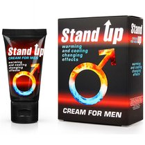 Возбуждающий крем для мужчин Stand Up - 25 гр. - Bioritm