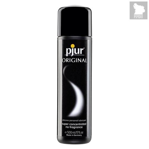 Концентрированный лубрикант pjur® ORIGINAL 500 ml - Pjur
