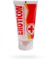 Защитная гель-смазка PROTECT с серебром - 50 мл - Eroticon